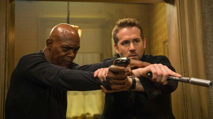 Sinopsis Film The Hitman S Bodyguard Aksi Ryan Reynolds Sebagai Pengawal Elit Tribunnews Com Mobile