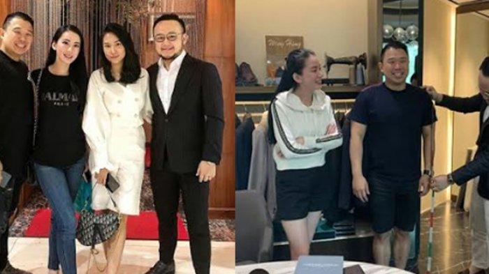 Samuel Wongso sempat membagikan foto tersebut beberapa waktu lalu dan membuat sosial media heboh.