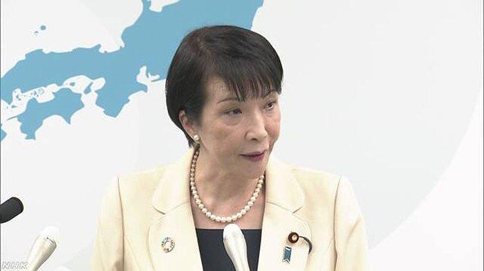 Wakil Mendagri Jepang Bocorkan Rahasia, Menteri Sanae Serahkan 3 Bulan Gajinya kepada Pemerintah