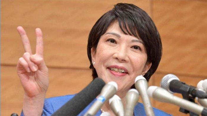 Nasionalis Jepang Sanae Takaichi Bicara Ceplas-ceplos Dalam Kampanyenya Rabu Ini