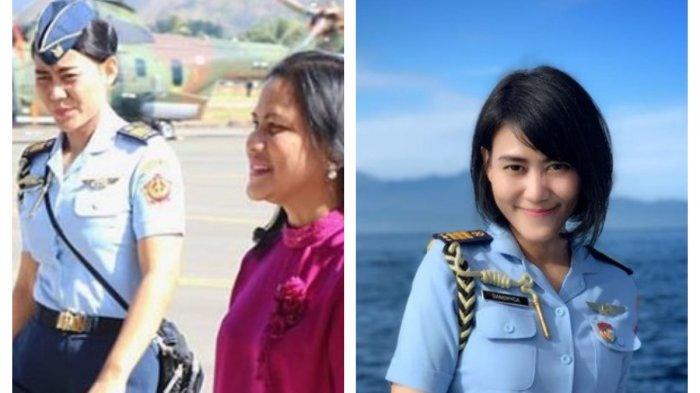 Selalu Dampingi Iriana Jokowi, Sandhyca Putrie Ungkap Perlakuan Ibu Negara Padanya