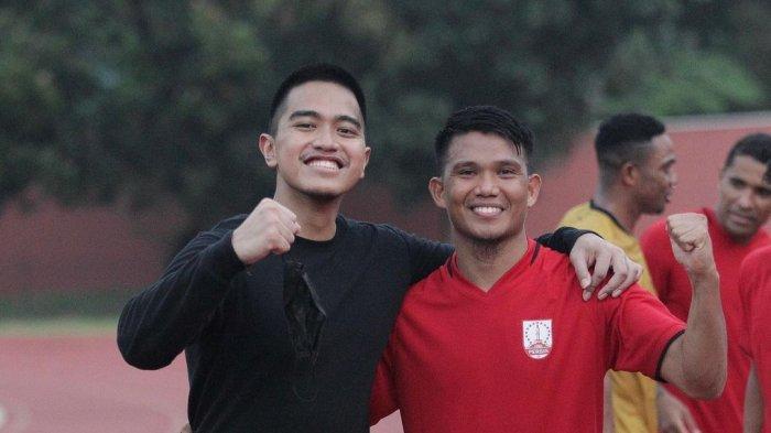 Dua Pemain Persis Solo Mulai Susun Program Jika Gantung Sepatu, Kini Miliki Lisensi Pelatih C AFC