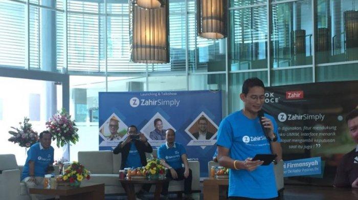 OK OCE 'Pecah Telor' Dapat Penyertaan Modal dari Bank DKI