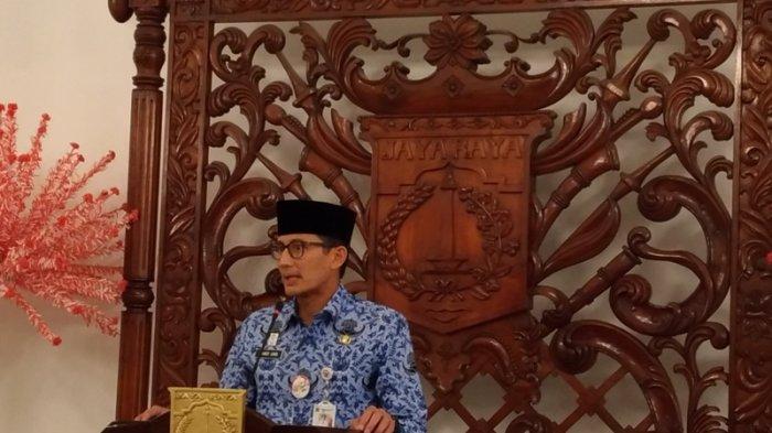 Demam Asian Games Masih kurang, Pemprov DKI Siapkan Program ''Hai Jakarta''