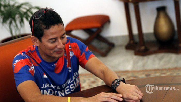 Terkait Diskotek Old City, Sandi Surati Kapolsek Tambora dan Kapolres Jakarta Barat