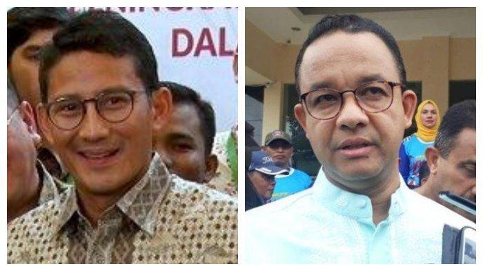 Pengamat Politik Sebut Sandiaga Uno Punya Peluang Menangi Pilpres 2024 Dibanding Anies Baswedan