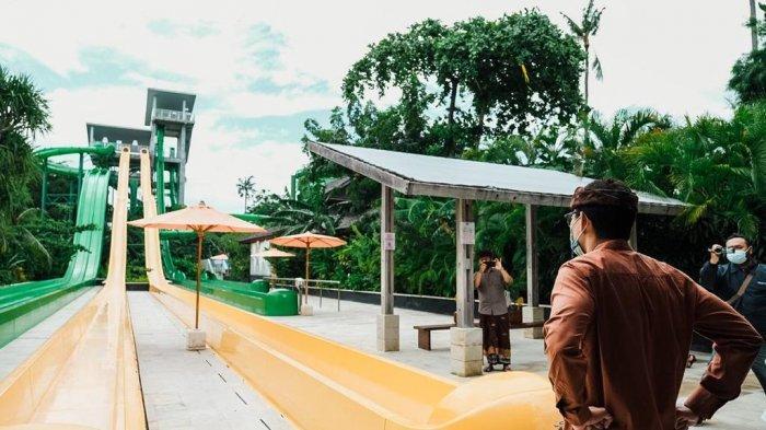 Harapan Vaksinasi Covid-19 Sejak Januari Terwujud, Menparekraf Optimis Wisata Bali Segera Bangkit