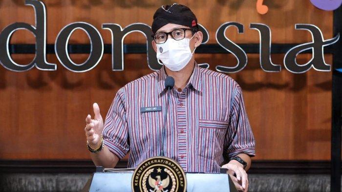 Diprediksi Akan Terjadi 'Revenge Tourism' di Indonesia