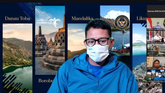 Menteri Sandi Dorong Pekerja Migran Indonesia Tidak Takut ...