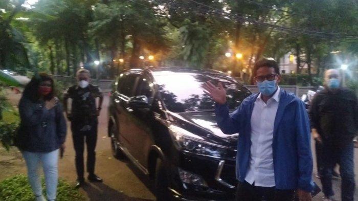 Sandiaga Ikuti Jejak Prabowo Jadi Menteri Jokowi, Ini Respons Sejumlah Politikus dan Ketua PA 212