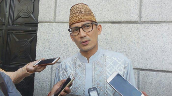 Kata Sandiaga, HUT Ke-491  DKI Jakarta akan Ada Malam Muda-mudi