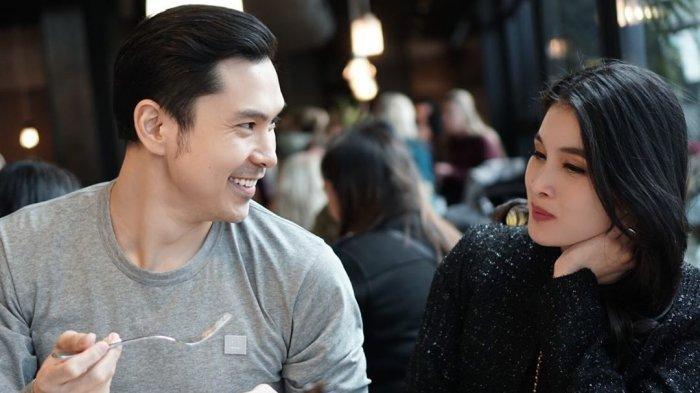 Kagetnya Sandra Dewi saat Tahu Suami Kerap Beramal dengan Jumlah Fantastis: 'Terus Besok Makan Apa?'