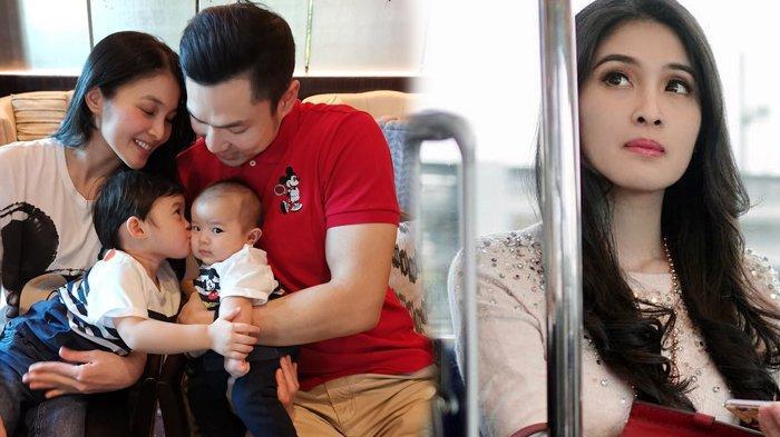 Masih Single Sandra Dewi Banyak Maunya, Lebih Bersyukur Setelah Punya Anak