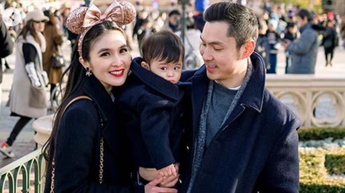 Tak Khawatir Raphael Moeis Didekati Banyak Cewek Kelak, Sandra Dewi: Mamahnya Kan Galak