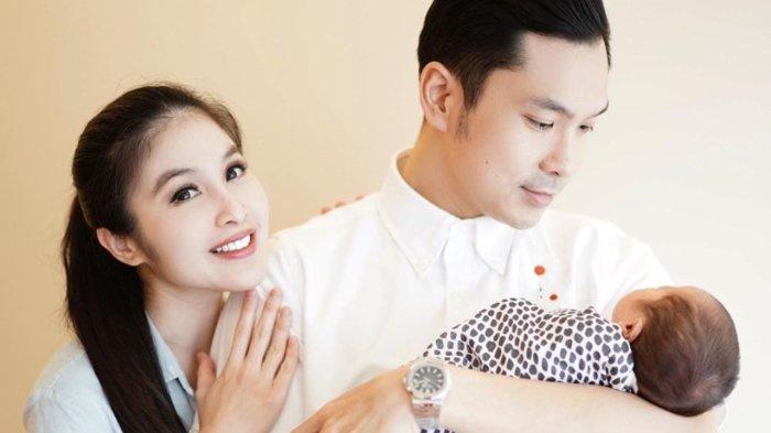 Kehidupannya Bak Princess, Sandra Dewi Baru Bongkar Prahara Rumah Tangganya Yang Rumit
