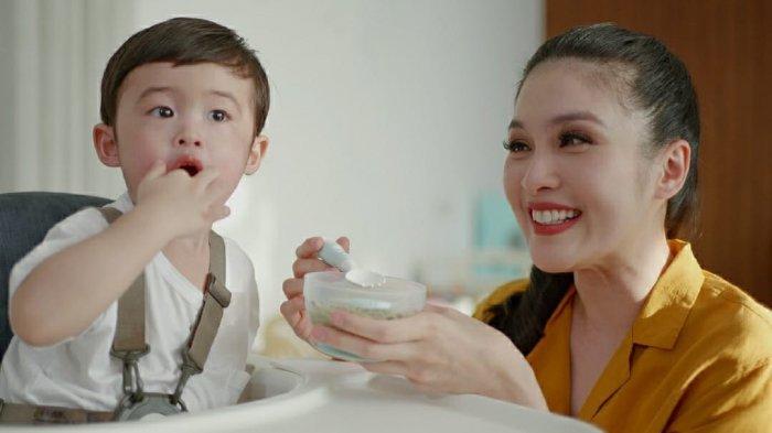 Inovasi Resep Masakan Rumah dalam Bentuk Yummy Bites Meal sebagai MPASI