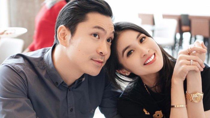 Sandra Dewi Mendadak Bongkar Sifat Asli Harvey Moeis: Aduh Suamiku