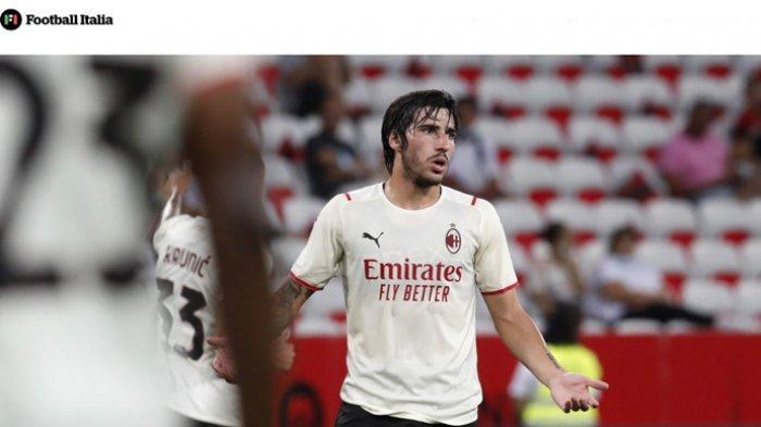 AC Milan Punya 'Fuoriclasse' dalam Diri Sandro Tonali, Lihai Bak Pirlo, Trengginas Seperti Gattuso