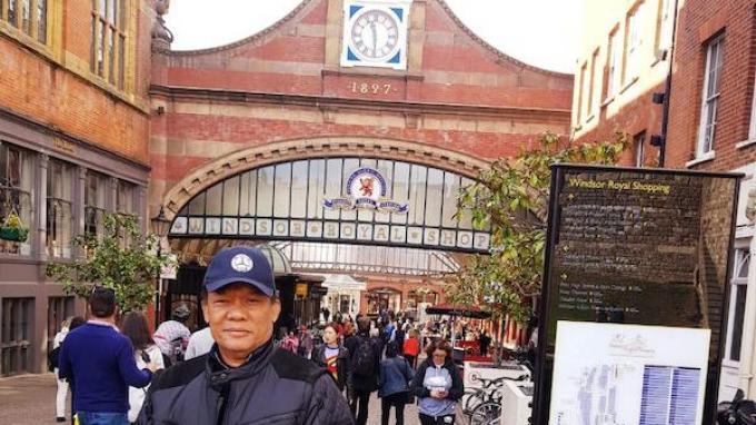 Sanggam Hutapea Apresiasi Menparekrafdan Dorong untuk KunjungiDestinasi Wisata Sumatera