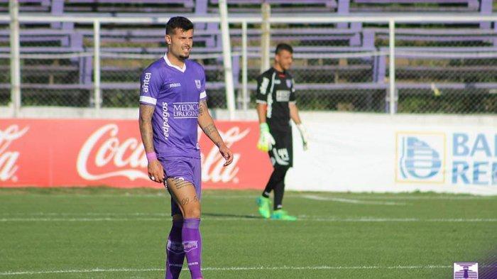 Update Transfer, Arema FC Batal Datangkan Carrera, Terkendala Regulasi PSSI