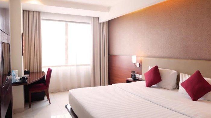 Nikmati Promo Enjoy September Ceria di Hotel Santika Premiere Bintaro