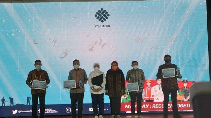Santika Indonesia Hotels and Resorts Raih Penghargaan Sebagai Perusahaan 'Tahan Pandemi'