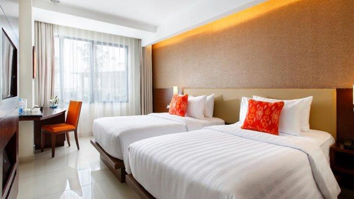 Hotel Santika Premiere Bintaro berkomitmen untuk selalu memberikan pelayanan dan akomodasi yang terbaik menemani perjalanan bisnis maupun liburan singkat, diantaranya dengan mempersembahkan ragam promo istimewa.