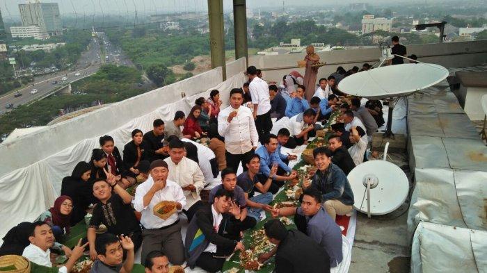 Sambut Ramadhan Dengan Bersyukur Ala Hotel Santika Premiere Bintaro