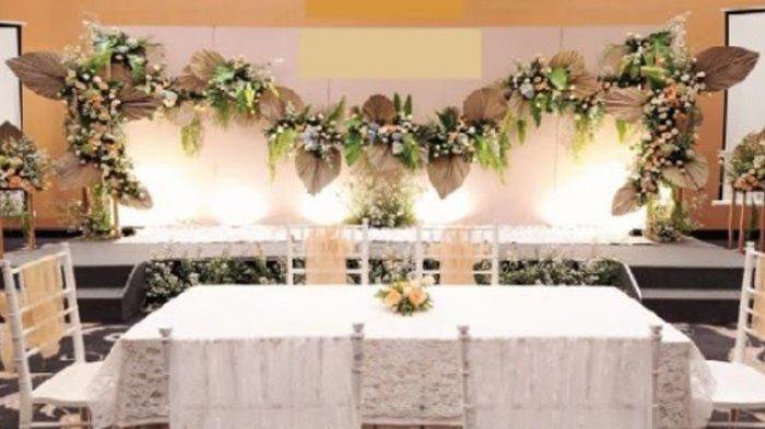 Kamu Lagi Cari Tempat Aman dan Nyaman untuk Menikah? Hotel Santika Premiere Bintaro Lagi Promo