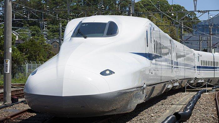 Masinis Terdeteksi Konsumsi Alkohol Berlebihan, Perjalanan KA Sanyo Shinkansen Jepang Ditangguhkan