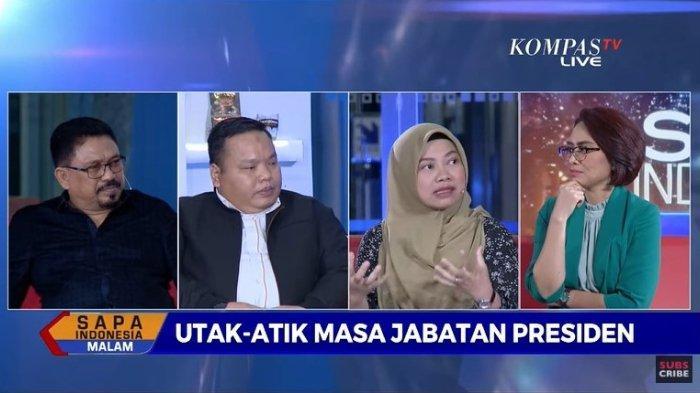 Beri Komentar soal Penambahan Masa Jabatan Presiden hingga 3 Periode, Jubir PKS: Jangan Main-main