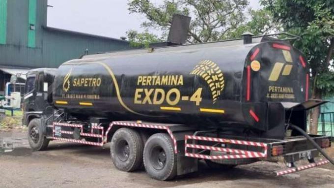 Produsen Petrokimia Didorong Konsisten Terapkan Prinsip Industri Hijau