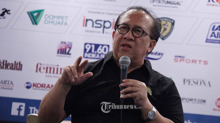 Wamenpar Era SBY: Tren Mass Tourism Akan Digantikan Quality Tourism