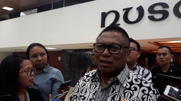 Oesman Sapta Odang (OSO).