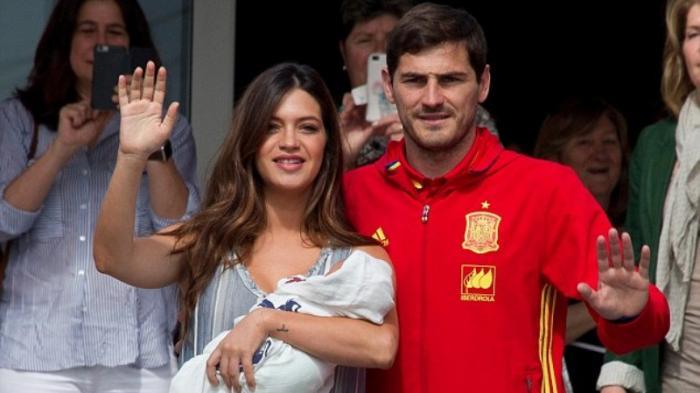 Iker Casillas Kecam Media karena Kasus Perceraiannya dengan Sara Carbonero Jadi Sorotan