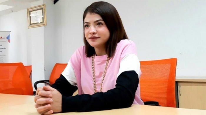 Kini Namanya Terkenal, Sara Fajira Lalui Masa Kecil Hingga Remaja Penuh Bully