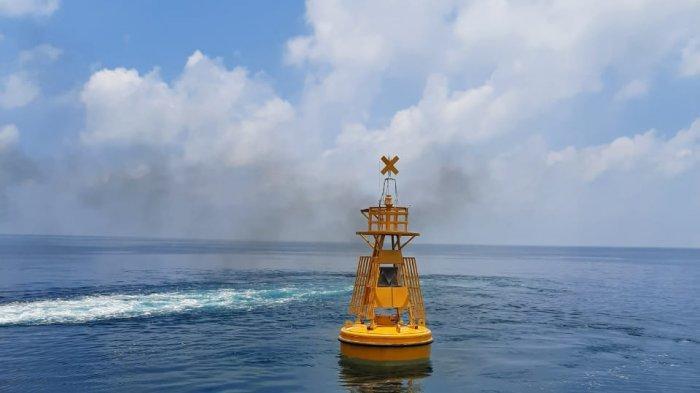 Kesiapan Sarana dan Prasarana Kenavigasian dalam Mendukung Kegiatan Operasional Pelabuhan Patimban