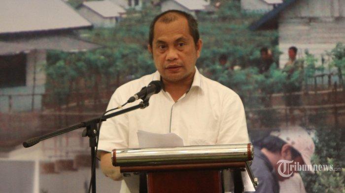 Marwan Jafar: Untuk Penguatan Pariwisata Butuh Pembangunan iIfrastruktur Yang Komprehensif