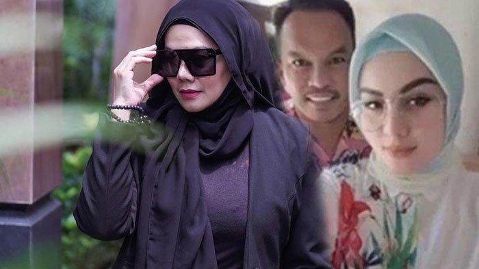 Sarita Abdul Mukti Masih Diperhatikan oleh Mantan Suami, Diberi Barang Mahal Tanpa Perlu Izin Jedun