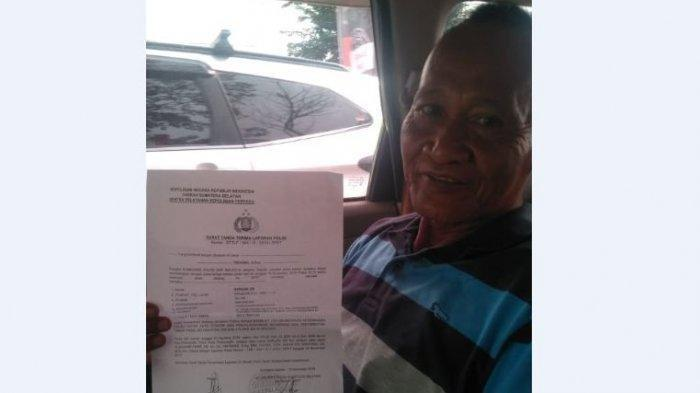 Ahli Waris SDN 6 dan 24 Prabumulih Polisikan Empat Pejabat Terkait Kasus Sengketa Lahan