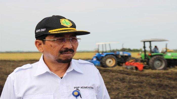 Alsintan untuk Tarik Minat Generasi Muda Purwakarta ke Pertanian