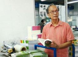 Sarwono Menolak Ajakan Soeharto untuk Menjadi