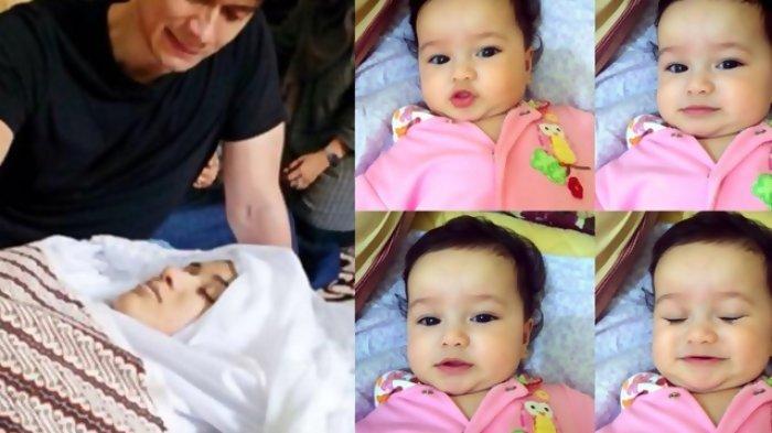 Artis Cantik Ini Meninggal Saat Anaknya Masih Bayi Begini Kabar Bayi Itu Sekarang Tribunnews Com Mobile