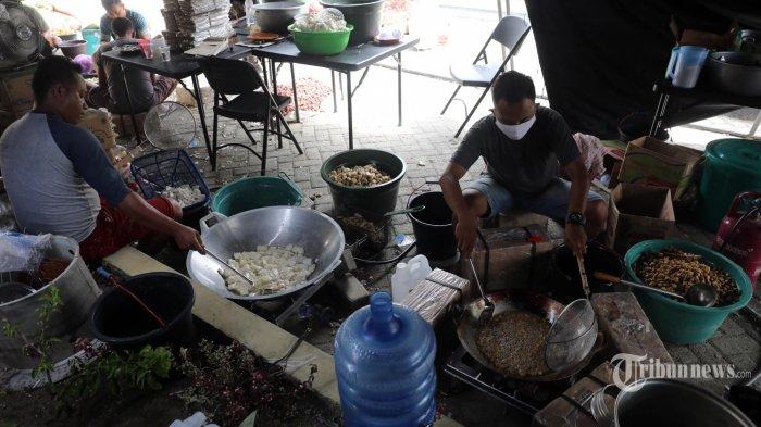Pemerintah Berikan Bantuan Stimulan Rp10-50 Juta bagi Korban Gempa Sulbar
