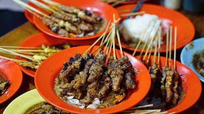 5 Tempat Makan Sate Enak di Surabaya, Wajib Mampir Kalau Sedang di Kota Pahlawan