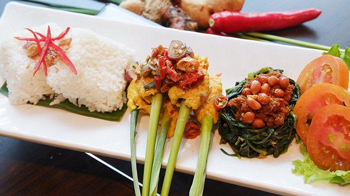 8 Kuliner Khas Bali Paling Populer untuk Menu Sarapan