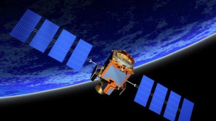 LAPAN: Tidak Ada Laporan Jatuhnya Satelit Telkom-3 Membahayakan Penduduk