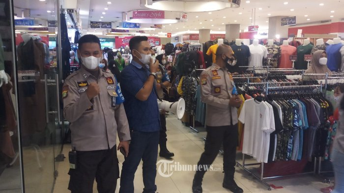 Per 11 Mei: Tercatat 95.924 Kasus Aktif Covid-19 di Indonesia