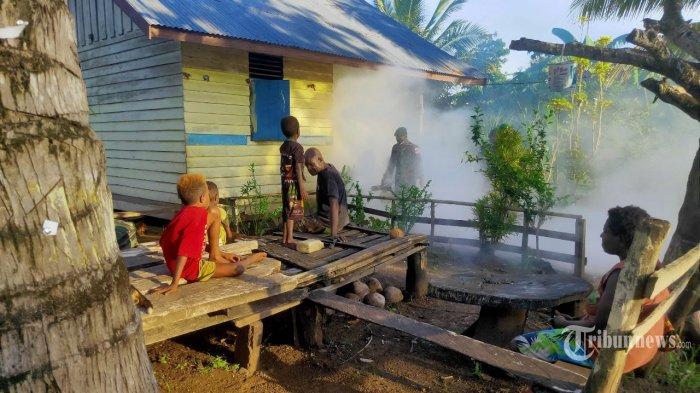 Sama-sama Disebabkan oleh Nyamuk, Kenali Perbedaan Penyakit Malaria dan DBD