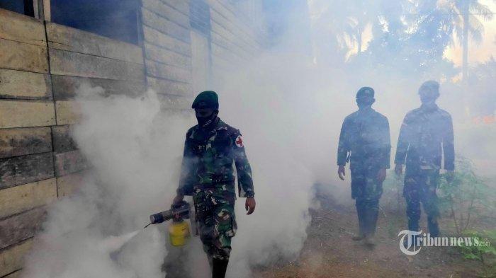 Menteri Kesehatan: Pemerintah Targetkan Indonesia Bebas Malaria 2030 Mendatang